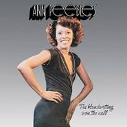 Ann Peebles, The Handwriting Is On The Wall (CD)