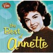 Annette Funicello, The Best Of Annette (CD)