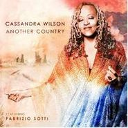 Cassandra Wilson, Another Country (CD)