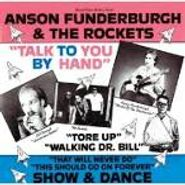 Anson Funderburgh, Talk To You By Hand (CD)