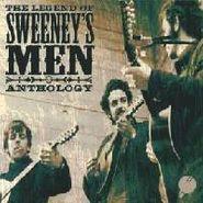 Sweeney's Men, The Legend of Sweeney's Men: Anthology (CD)