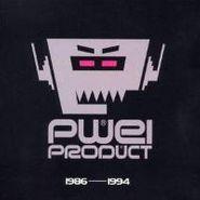 Pop Will Eat Itself, PWEI Product 1986-1994 (CD)