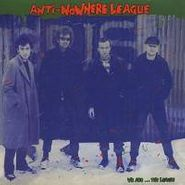 The Anti-Nowhere League, We Are... The League (CD)