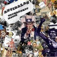 Antibalas, Government Magic (CD)