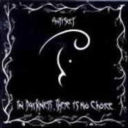 Antisect, In Darkness, There Is No Choice (CD)