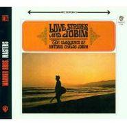 Antonio Carlos Jobim, Love, Strings & Jobim: The Eloquence Of Antônio Carlos Jobim (CD)