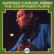Antonio Carlos Jobim, The Composer of Desafinado Plays (CD)