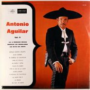 Antonio Aguilar, Volume 9 (LP)