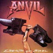 Anvil, Strength Of Steel (CD)