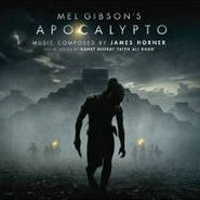 James Horner, Apocalypto [Score] (CD)