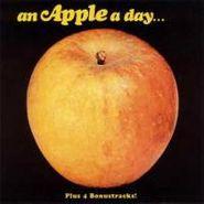 Apple, An Apple A Day (CD)