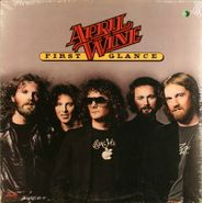 April Wine, First Glance (LP)