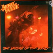 April Wine, The Nature Of The Beast (LP)