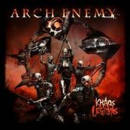 Arch Enemy, Khaos Legions [Deluxe Edition] (CD)
