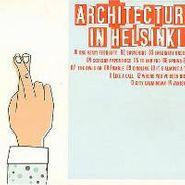 Architecture In Helsinki, Fingers Crossed (CD)