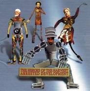 Arrested Development, Heroes Of The Harvest (CD)