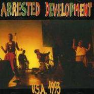 Arrested Development, U.S.A. 1993 (CD)