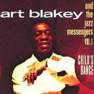 Art Blakey, Child's Dance (CD)