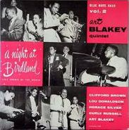 Art Blakey Quintet, Night At Birdland, Vol. 2 (CD)
