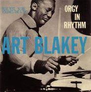 Art Blakey, Orgy In Rhythm (CD)
