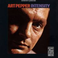 Art Pepper, Intensity (CD)