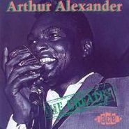 Arthur Alexander, The Greatest (CD)