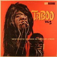 Arthur Lyman, Taboo Vol. 2 (LP)