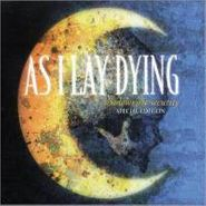 As I Lay Dying, Shadows Are Security [Special Edition] (CD)