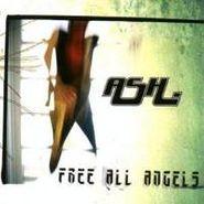 Ash, Free All Angels (CD)