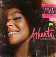 Ashanti, Concrete Rose (LP)