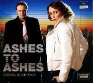 Various Artists, Ashes To Ashes [OST] (CD)