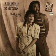 Ashford & Simpson, Real Love (LP)