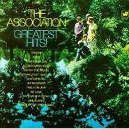 The Association, Greatest Hits! (LP)
