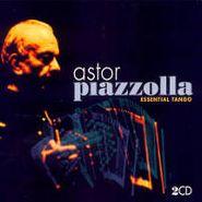Astor Piazzolla, Essential Tango (CD)