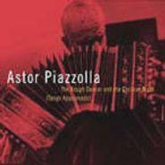 Astor Piazzolla, The Rough Dancer and the Cyclical Night (Tango Apasionado) (CD)
