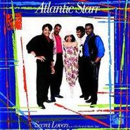 Atlantic Starr, Secret Lovers...The Best Of Atlantic Starr (CD)