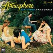 Atmosphere, Sad Clown Bad Summer #9 (CD)
