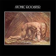 Atomic Rooster, Death Walks Behind You (CD)