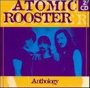 Atomic Rooster, Anthology (CD)