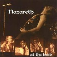 Nazareth, At the Beeb (CD)