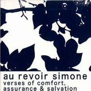 Au Revoir Simone, Verses Of Comfort Assurance & (CD)