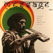Augustus Pablo, Message Music: Augustus Pablo's Digital Productions (1986-1994) (LP)