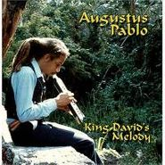 Augustus Pablo, King David's Melody (CD)