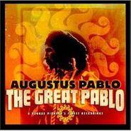 Augustus Pablo, The Great Pablo (CD)