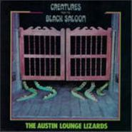 The Austin Lounge Lizards, Creatures from the Black Saloon