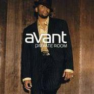 Avant, Private Room (CD)