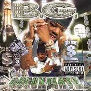 B.G., Checkmate (CD)
