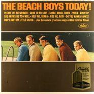The Beach Boys, Today! (LP)