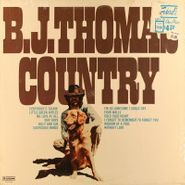B.J. Thomas, Country (LP)