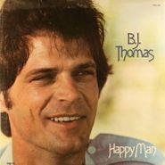 B.J. Thomas, Happy Man (LP)